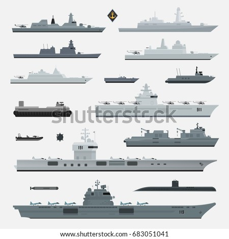 military weapons of navy