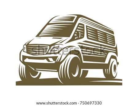 mini bus sprinter car