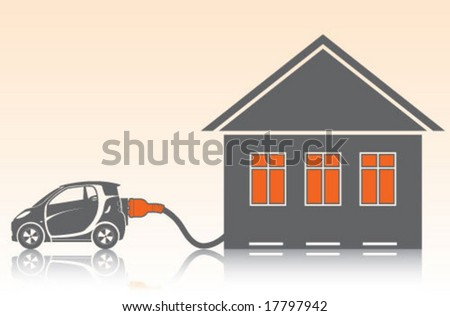 Mini Car Charging from Home