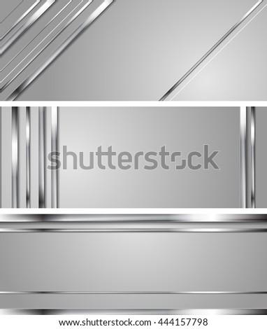 minimal abstract technology
