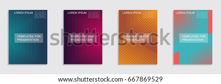 minimal covers design cool