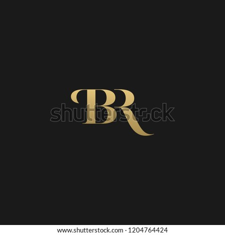 minimal elegant br black and