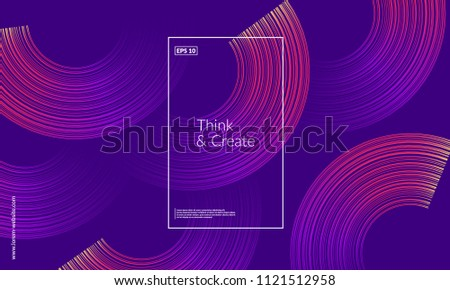 Minimal geometric background. Abstract pattern design. Eps10 vector.