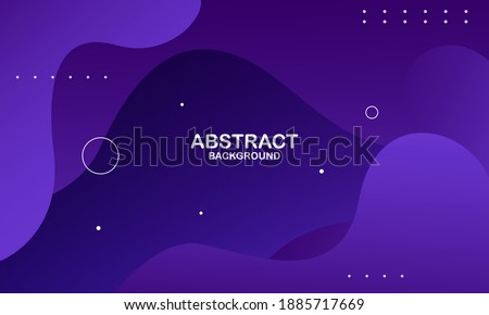 Minimal geometric background. Dynamic shapes composition. Cool background design for posters. Eps10 vector
