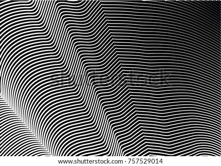 minimal grey scale a4 cover design halftone blend vector diagonal lines or stripes business background