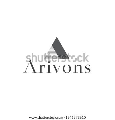 Minimal Logo |  A Minimal Logo Typeface | Vintage Minimal Logos