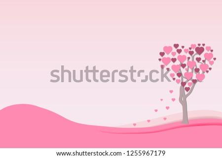 minimal valentines day