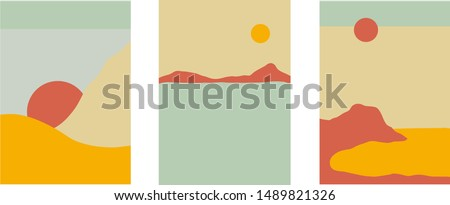 minimalist landscape design