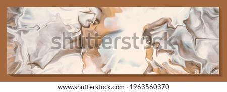 minimalist marble  vector