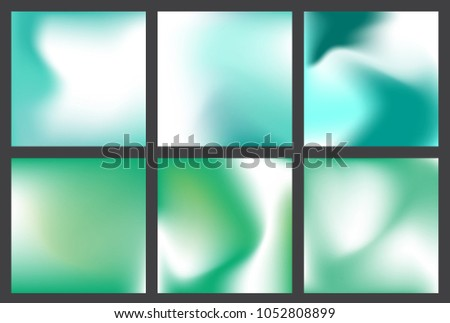 minimalist smooth abstract
