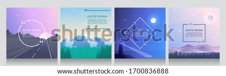minimalist vector backgrounds