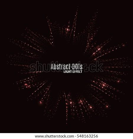 minimalistic abstract lighten