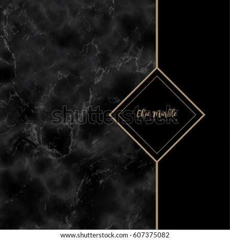 minimalistic trendy marble