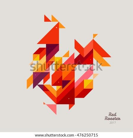 minimalistic vector abstract