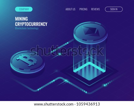 mining bitcoin and ethereum