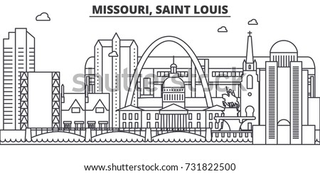 missouri  saint louis