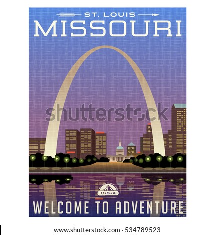 missouri  united states travel