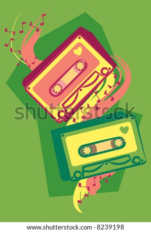 Mix Tapes!