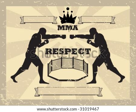 mixed martial arts   tapping