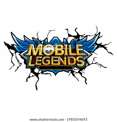 ml mobile legends moba mabar