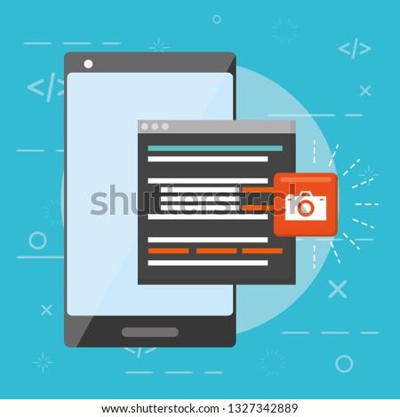 mobile app development #1327342889