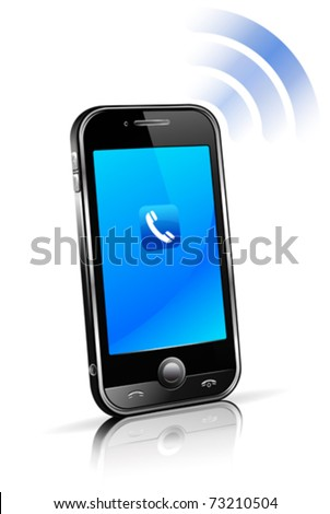 mobile cell smart phone
