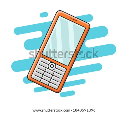 mobile phone icon mobile phone