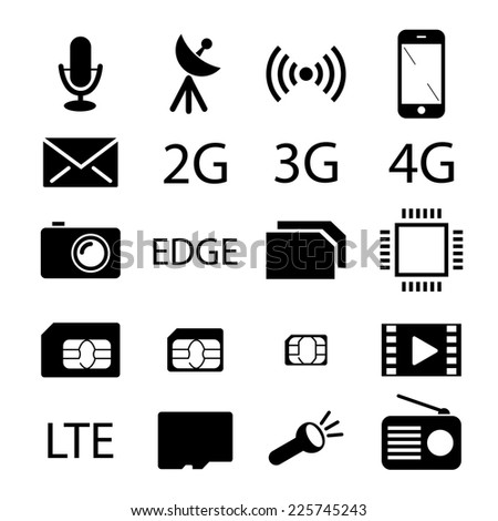 mobile phone specification