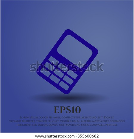 Mobile Phone symbol