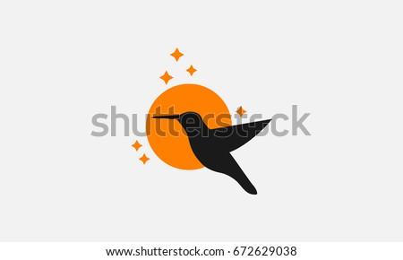 mockingbird vector