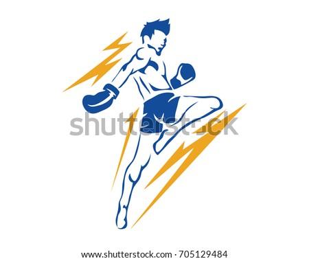modern aggressive mixed martial