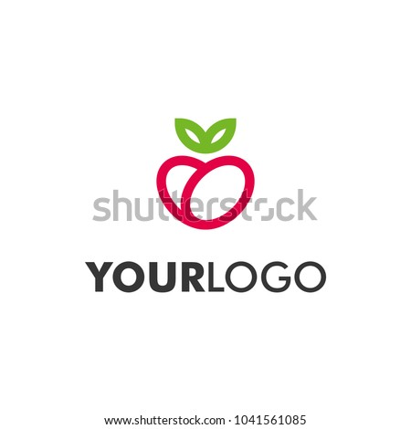 modern and simple logo design