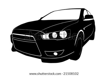 modern automobile