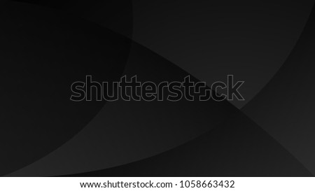 modern black background dark