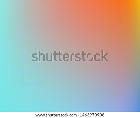 Modern blurry smooth background. Simple backdrop with simple muffled colors. Vector illustration art. Red fluid colorful shapes for poster, presentation and banner.