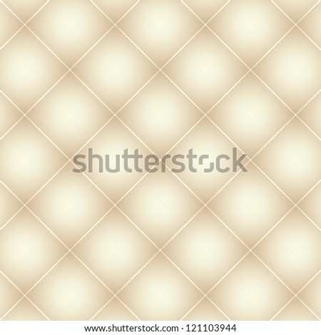 Modern clean brown background - seamless  / can be used for  graphic or website layout vector