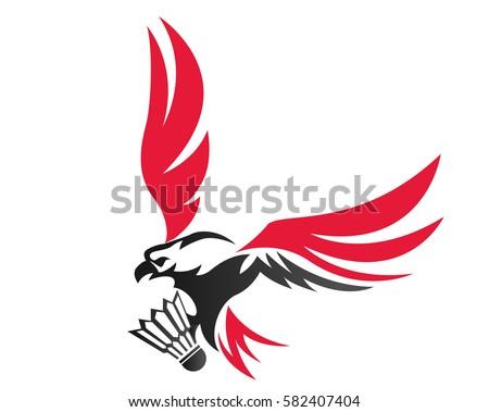Badminton Logos Download Free Vector Art Stock Graphics Images Modern