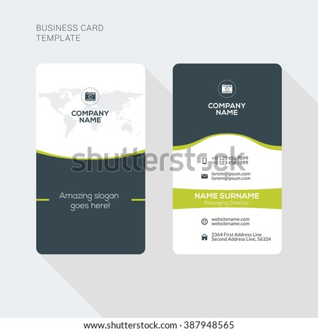 Avery C3201510 Printable DoubleSided Business Cards 8