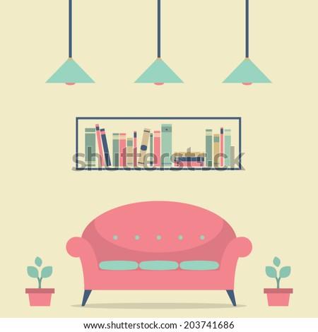 modern design interior chair