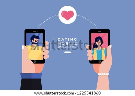 Chat und Dating online