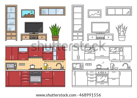 Kitchen design web app 28 images mobile apps development web development portfolio in cyprus Kitchen design app