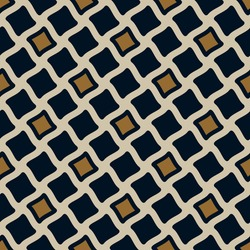 Modern masculin geometric motif pattern, fabric design manly background. Simplicity concept, small patch wax printing block for apparel textile, ladies dress, man shirt, fashion garment, package, wrap