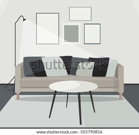 modern minimalistic