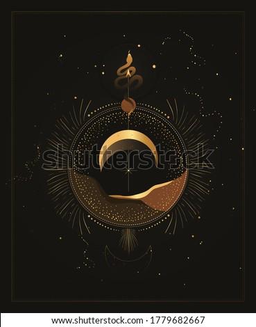 modern mystical astrology