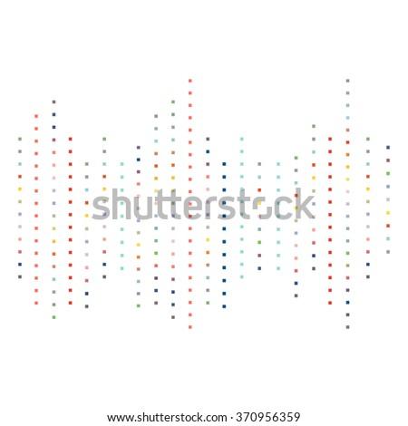 modern polygonal minimalistic