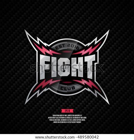 modern professional fight club