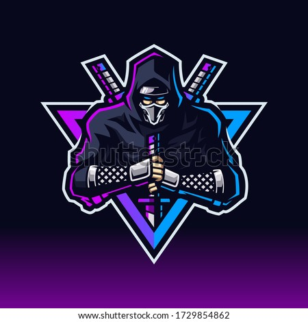 modern professional ninja
