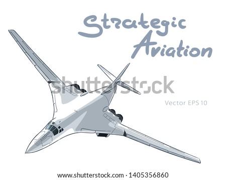 modern russian jet bomber