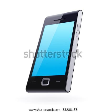 Modern smart phone