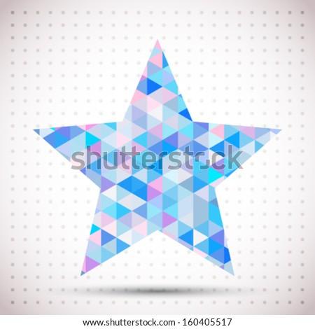 Modern star